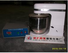 SYJ-3型水泥压浆高速搅拌机|水泥压浆搅拌机【鹏翼仪器】
